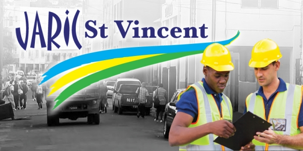 Jaric St. Vincent Ltd
